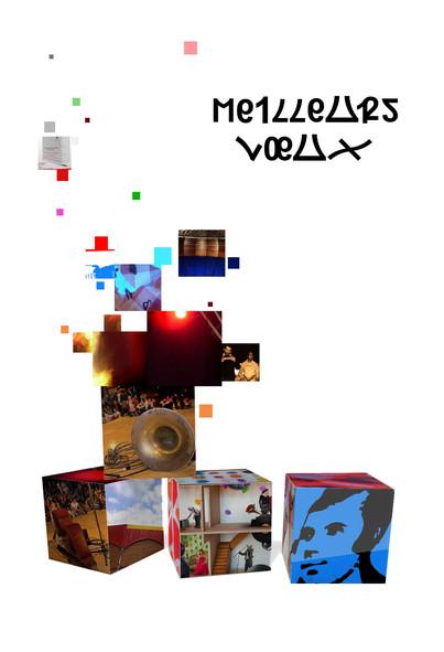Meilleurs voeux 2009