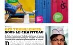 """""""Des Turbulences sous le chapiteau"""" magazine RESPECT mag, Novembre 2012 Hors série"""