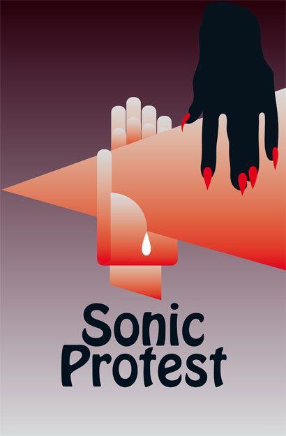 Sonic Protest : ça commence le 7 mars