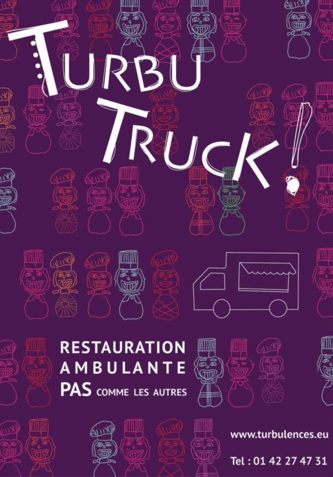 TURBU TRUCK !