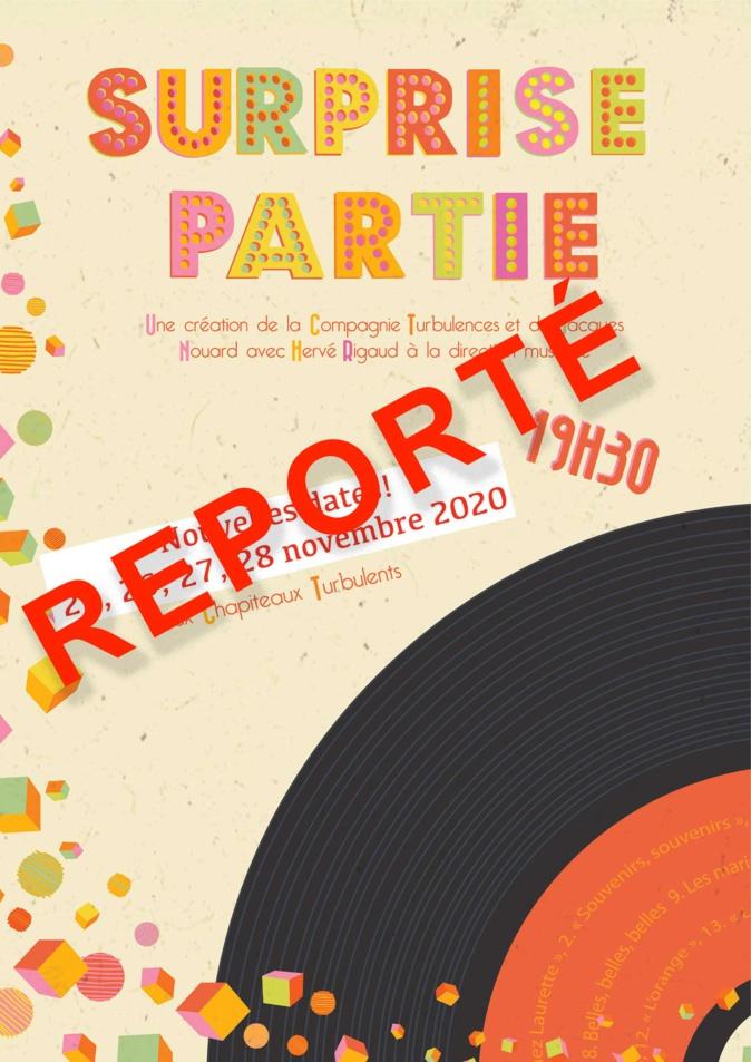« Surprise Partie »