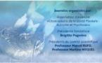 Colloque de l'Association Alexandre : 6 au 8 octobre 2016, Citadelle de Villefranche sur Mer