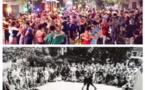 Sauvons la Milonga historique et la cours de tango de la Place de San Telmo !