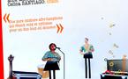 Duonde: doux duo acoustique (Portugal, Italie, Cap-Vert, Brésil)