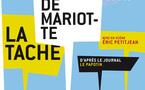 La tache de Mariotte – Eric Petitjean du 13 au 17 avril à 19h30