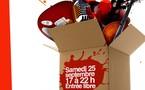 Guinguette Surprise - Samedi 25 septembre de 17 à 22h00