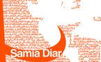 Concert Samia Diar Samedi 30 avril à 19h30 aux Chapiteaux Turbulents !
