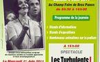 Journées de l'autisme à l'Ile de la Réunion - Article de presse 5 juin 2011