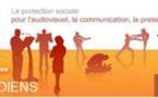 Turbulences ! récompensée par la Fondation Audiens Générations avec le Prix d'Encouragement à l'Institut de France !