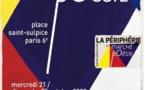 38e Marché de la Poésie & Périphérie du 38e Marché