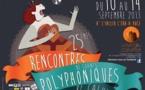 XXVèmes Rencontres Polyphoniques de Calvi avec les Turbulents