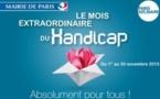 Les rencontres du Papotin >> Le Mois Extra-Ordinaire