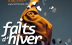 «  Nous » d'Anatoli Vlassov avec les Turbulents ! - 24 et 25 janvier 2014 - 20h