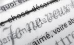 Ecritures en turbulences - CONJUGAISONS CROISÉES -